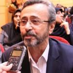 Dr Gholamreza Amin