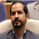 Dr Peyman Salehi