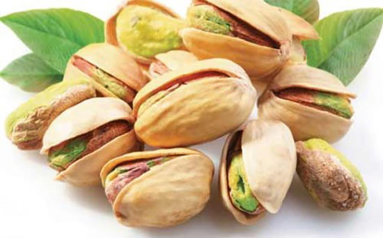 Medicinal Plants Cultivation, a Substitute for Rafsanjan Pistachio Production