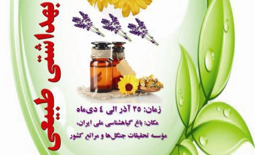 Festival for Natural Health and Beauty Products Was Held