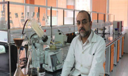 Prof. Faraz Mojab is Nominated as the New Secretary of National Network of Research and Technology in Medicinal Plants