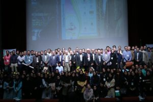 Group Photo Taken at the Closing Ceremony of the 6th National Congress on Medicinal Plants