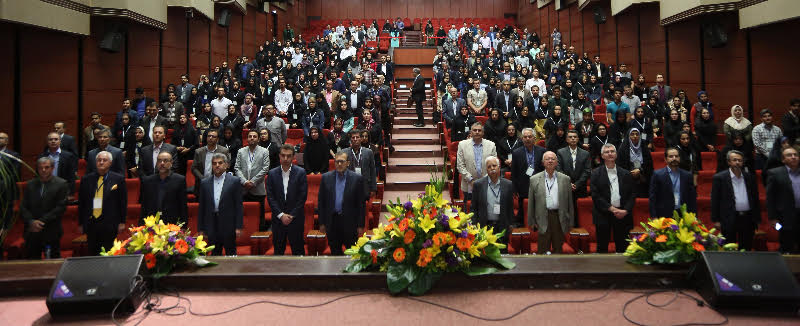 Pictorial Report of the 6th Iranian National Congress on Medicinal Plants