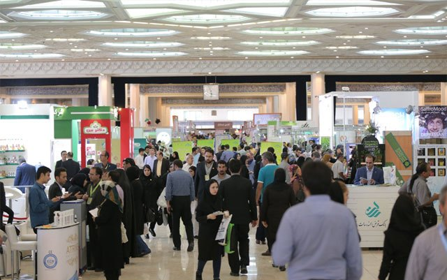 The Fourth Exhibition and Festival of Medicinal Plants, Natural-based Products and Traditional Medicine of Iran to be Held