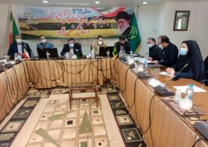 """Executive of Medicinal Plants Plan of Ministry of Agriculture Jihad, """"Access to Medicinal Plants' Global Markets with Organic System"""